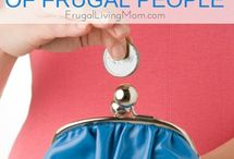Frugal Living Tips / Frugal Tips, frugal ideas, simple living