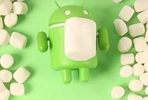 OS Android Marsmallow