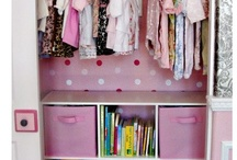 Kids / baby room ideas