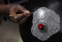 Les poteries d'Ethiopie / Un savoir-faire ancestral...