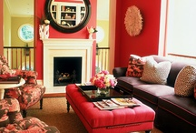 Decorate it/Remodel it / by Jaclyn Isaacson