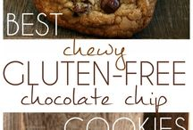Gluten free foods and recipes