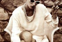 Fashion through lenses