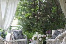 French Country Decor / French country decor and french inspired interior design