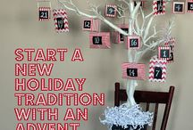 traditions / by Casee Blackmer