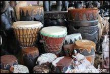 Mozambican Music