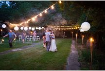 Party Inspiration - Tents