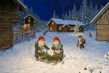 christmas joulu