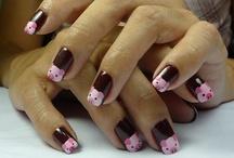 Nails... / by Jen P