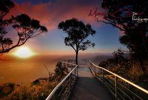 sunrises / by Caroline Makepeace