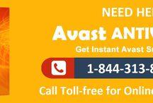 Hot to Fix Corrupted Avast Antivirus