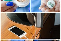 life hacks for traveling