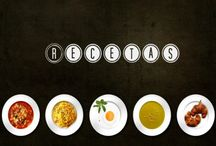 Las Recetas de Eventicooks / Recetas Dulces, Saladas, Modernas, Tradicionales, para una cena informal, para ocasiones especiales....