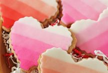 Cookie Creations & Inspiration / Cookies that we love!