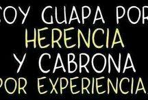Chingaderas!%#@*