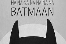 piada de super herói