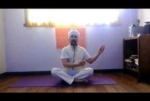 meditación yoguica