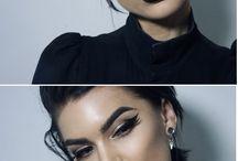 makeup moods