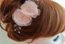 saç tokası