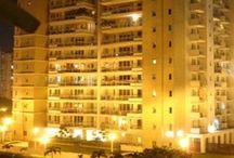 Apartments for rent DLF Royalton Tower Gurgoan
