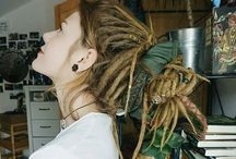 BEAUTY // Dreads