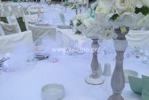 En kipo wedding decoration 06-06-15 / Wedding decoration 06-06-2015