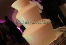 Alma de Chocolate en Hipodromo 2013 / Boda de T&R 4 de Octubre de 2013