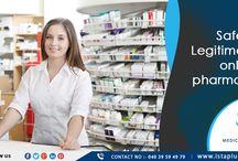 #Safe & #Legitimate #online #pharmacy