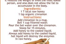 weight loss with cinnamon