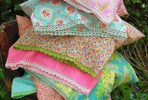 Örtüler,Yastıklar,Battaniyeler