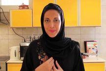 Saudi Arabian Food