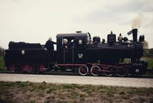 Locomotives ans Trains