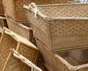 Korger/ Baskets