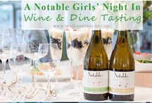 Girls' Night Party Ideas