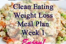 Healthier/Gluten free options