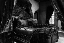 Décoration Gothique