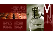 WINEHOUSE / comunicazione e marketing per azienda vinicola presso una manifestazione fieristica