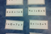 Math addition/subtraction