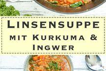Suppen - Essen