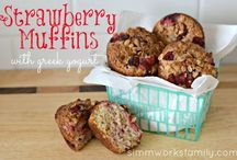 Muffin Madness / by Cindy Smith