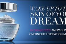 Avon Anew Skin Care / by Michelle's Beauty Buzz and More