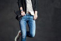 My Style / by Brandee Bennett