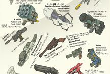FANTASY /weapons