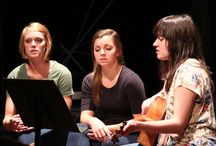 RC Programs & Majors / RC offers students several majors and programs to choose from.