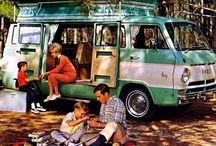 Dodge Campers
