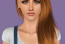 the sims 4 capelli femminili