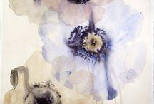Flowers & plants in art