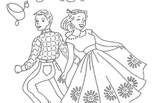 embroidery patterns / by lisa