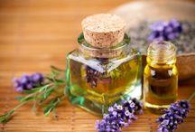 On se met aux huiles essentielles / Très concentrées en actifs, les huiles essentielles offrent une multitude d'usages et de bienfaits sur la santé mais également sur la beauté.