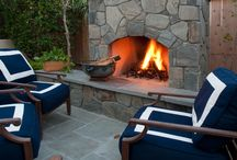 Outdoor Living Spaces / From modern to traditional.. Outdoor living spaces truly identify with the SoCal lifestyle.